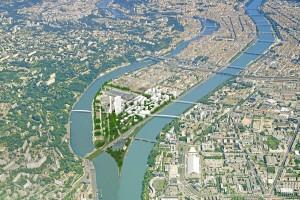 confluence masterplan